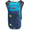 Dakine Session 8l Backpack Blue Rock
